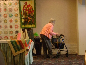 Quilters day out 2015 033