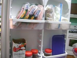 Organized freezer 2015 013