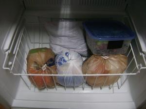 Organized freezer 2015 014