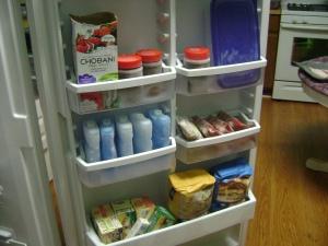 Organized freezer 2015 018