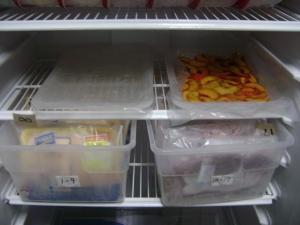Organized freezer 2015 019